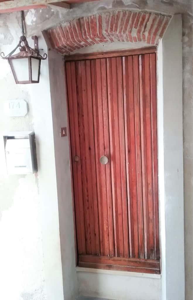 image of door from World Wise Kid